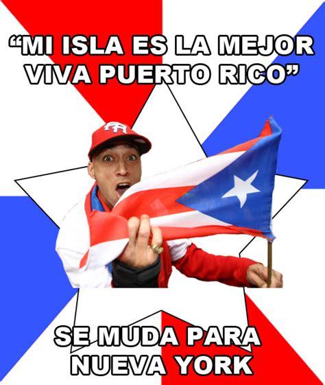 Puerto Rico Meme - puerto ricans be like memes