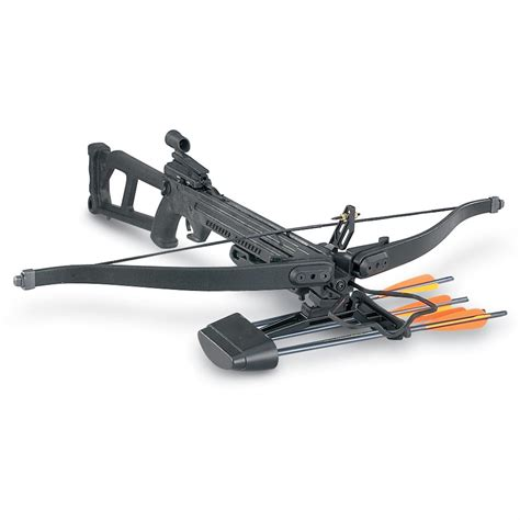 horton 174 crossbow kit 95985 crossbows accessories at