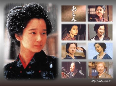 Film Drama Oshin | the colourful memories oshin