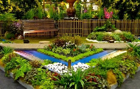 beautiful small backyard ideas 18 inspirational and beautiful backyard gardens page 3 of 4