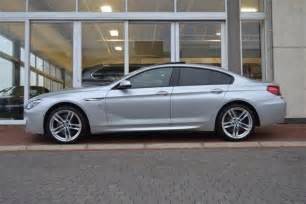 used bmw 6 series 650i gran coupe m sport for sale in kwazulu natal cars co za id 1742165