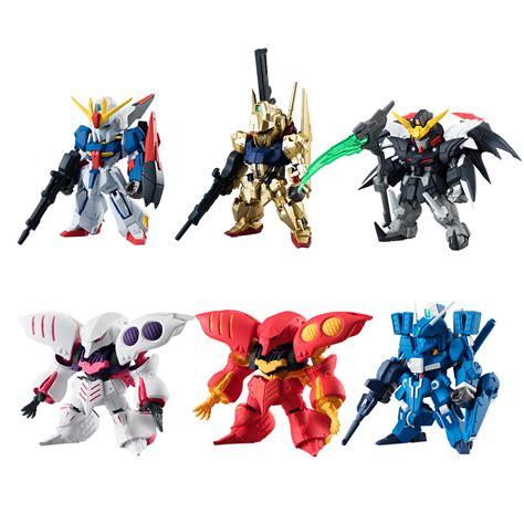Converge God Gundam Lelangan ガンダム食玩ポータル fw gundam converge 13 バンダイ キャンディ公式サイト