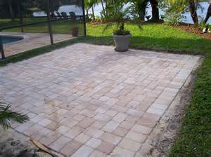 Patio Pavers For Sale Decorative Patio Pavers Interiordecodir