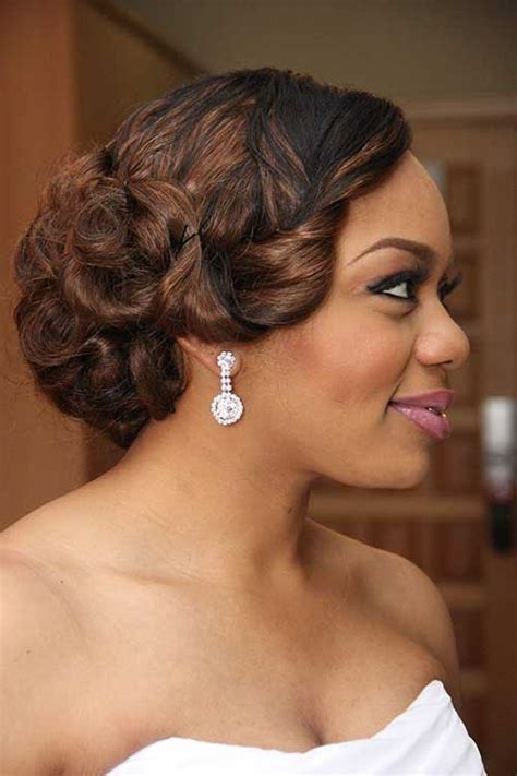 20 Bridal Hairstyles Pictures   Long Hairstyles 2016   2017
