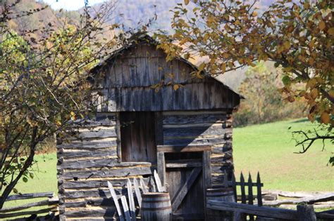 Cumberland Gap National Park Cabins by Cumberland Gap National Historical Park Middlesboro Ky