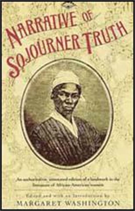 a picture book of sojourner in words 11 autobiographies to read this