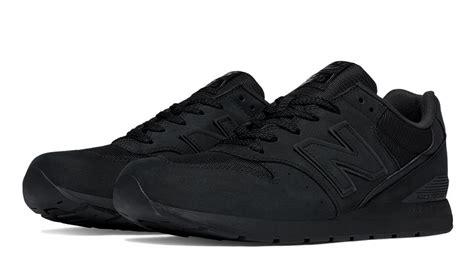 New Balance 996 Black Original new balance 996 black grey