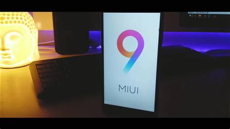 miui theme redmi note how to install twrp and root redmi note 4 on miui 9