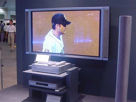 Tv Fujiwa オーディオエキスポ2001会場レポート その1