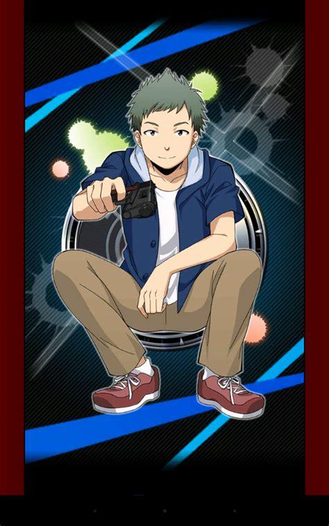 T Mobile Gift Card Status - ansatsu kyoushitsu on twitter quot mobile game cards de masayoshi kimura tambi 233 n