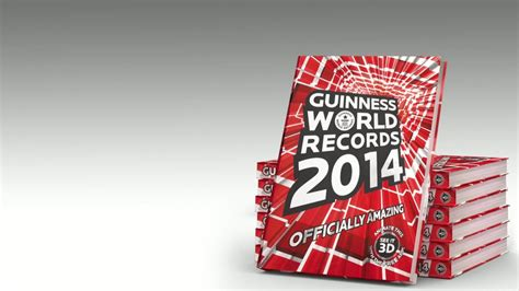 guinness world records 2014 1908843152 19 le record de serge et mark radio cus angers