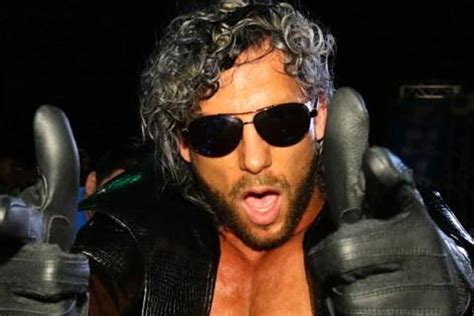 kenny omega bullet club sescoops wrestling news newhairstylesformen2014 com