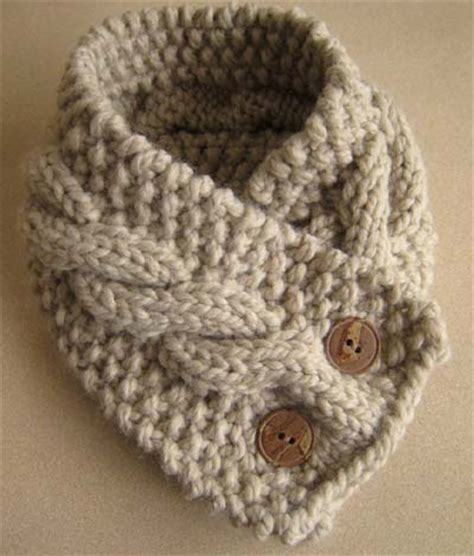 how to knit a cowl knit cowl scarf pattern 1000 free patterns