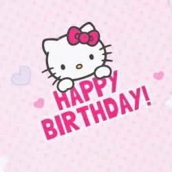 hello kitty birthday card gangcraft net