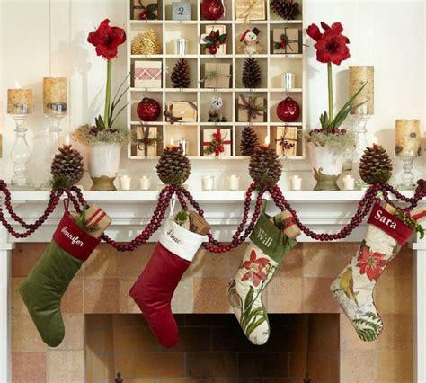 traditionelle weihnachtsbaum dekorieren ideen kreative alternative und traditionelle