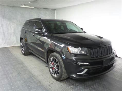 gray jeep grand srt jeep grand srt8 gray with pictures mitula cars