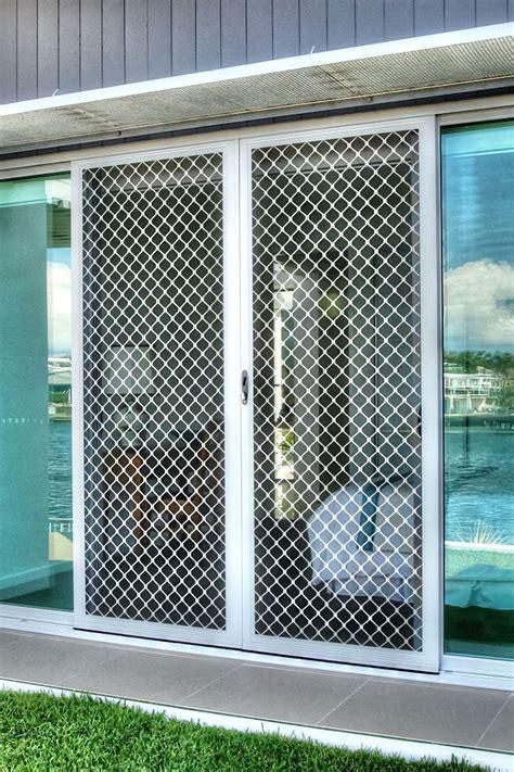 Security Grilles For Patio Doors Sliding Grille Doors Sliding Door Grilles Door Grille Metal Pink Sliding Sc 1