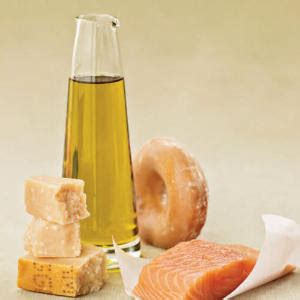 4 types of healthy fats healthy for active teenagers macronutrients