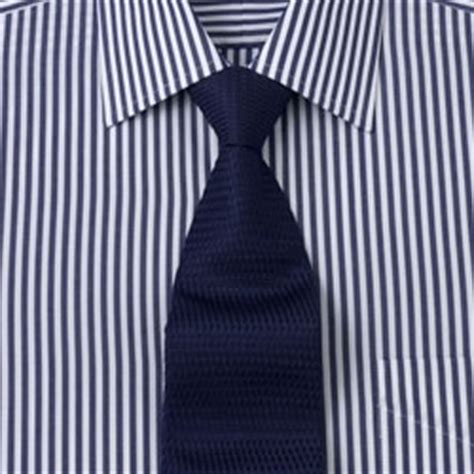 pattern shirt with striped tie be a better man in 30 days day 1 know how to pair a