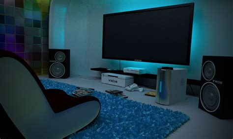 Cool Gaming Bedrooms by Cool Bedrooms For Gamers Fresh Bedrooms Decor Ideas