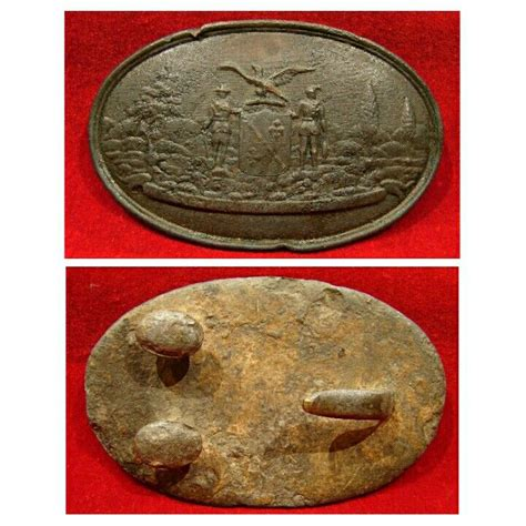 Belt Plat Button 1000 images about confederate civil war belt buckles on