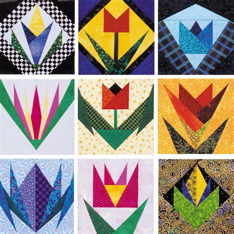 Pieced With Quilt Shop by Martingale 300 Paper Pieced Quilt Blocks