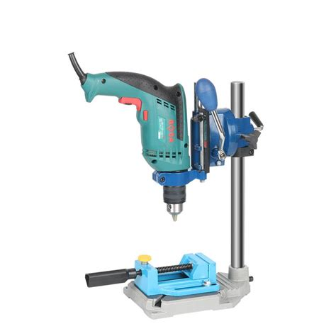 Electric Drill Stand Power Rotary Tools Accessories Bench