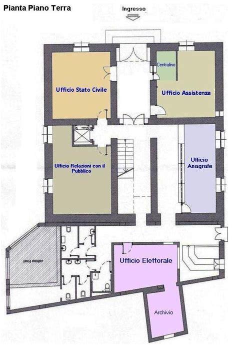 ufficio anagrafe taranto pianta ufficio postale archidiap ufficio postale in via