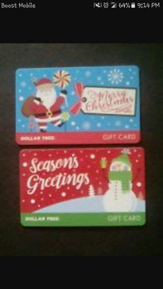 Dollar Tree Gift Card - free 5 00 dollar tree gift card gift cards listia com auctions for free stuff