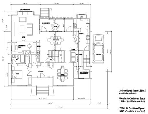 amityville house floor plan architectural plans are complete for our green house in ho