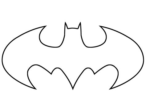 1000 images about templates on pinterest coloring pages batman symbol coloring page 1000 images about coloring
