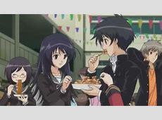 Myself; Yourself (Anime TV 2007) Nanaka Episode 1