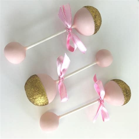 How To Make Cake Pops For Baby Shower Boy by Baby Shower Cake Pops