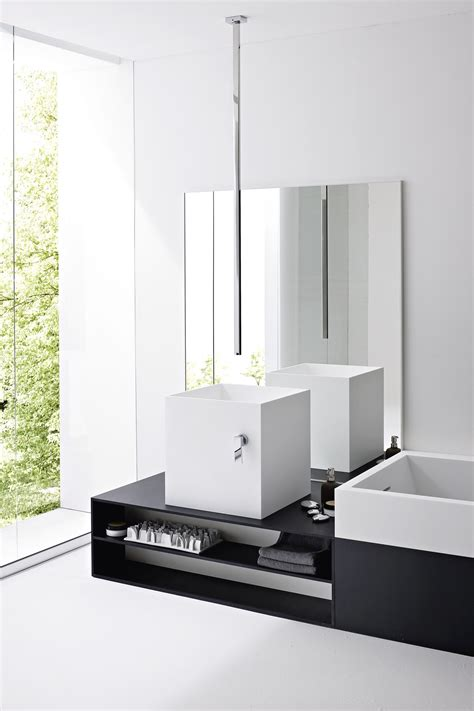 Unico Countertops by Unico Countertop Washbasin By Rexa Design