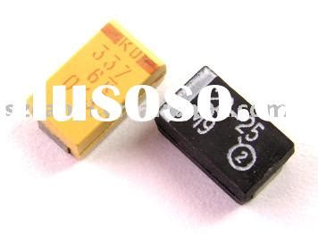 Cap Tantalum 100 Uf 10v Smd Size D tajw107k010rnj capacitor tant 100uf 10v 10 smd tantalum