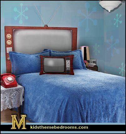 50s inspired bedroom decorating theme bedrooms maries manor 50s bedroom ideas 50s theme decor 1950s