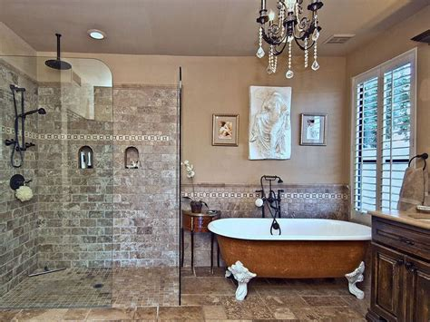 Great Room Ceiling - 27 gorgeous bathroom chandelier ideas designing idea