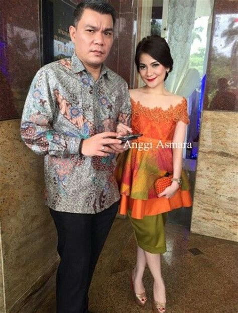 Baju Blouse Lq 15 Yuni 17 best images about kebaya batik on