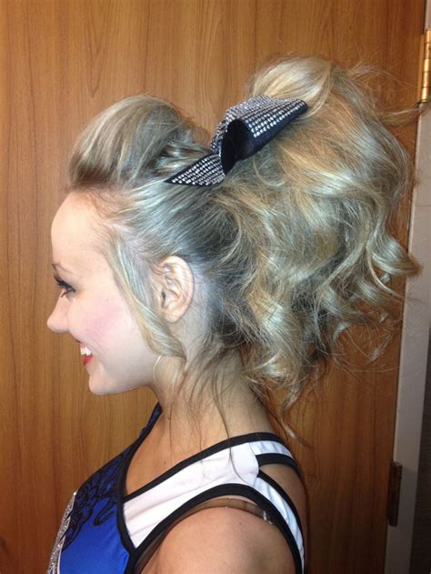 haircut competition games day hairstyles for cheerleading 53 best images about