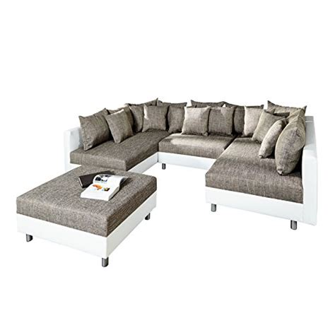 sofa wei grau sofa grau design sectional sofa matera with led