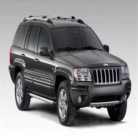04 Jeep Grand Jeep Grand 04 Mariano Tafalla E Hijos S L