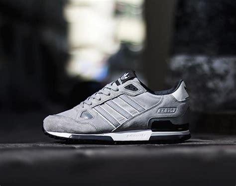 Sepatu Adidas Zx 750 Light Grey australia zx 750 grey green light d5f83 35aab