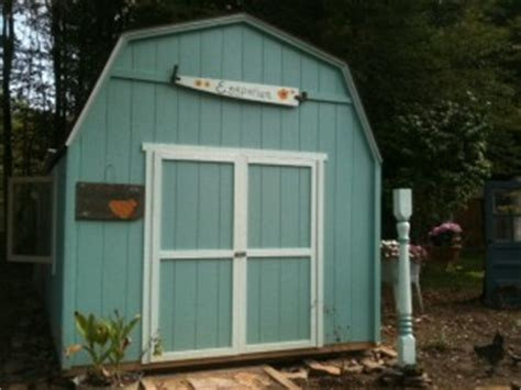 guide on how to convert your shed into a chicken coop