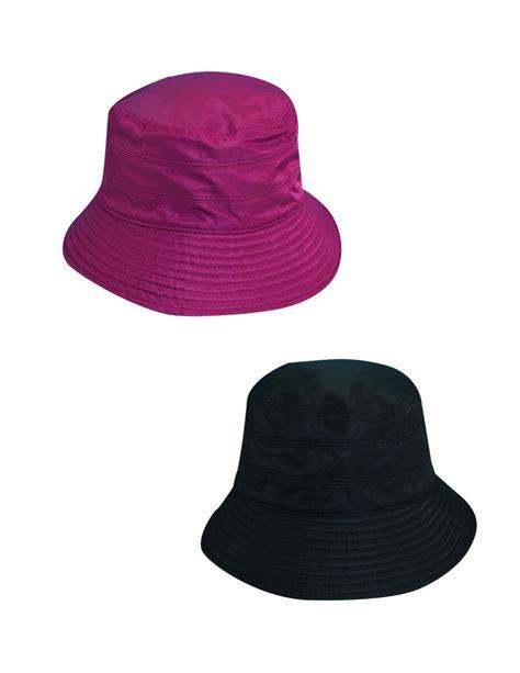womens tapered waterproof hat pack of 2 by dorfman