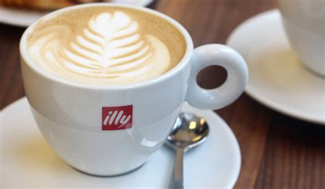 Coffee Illy illy coffee husholdningsapparater