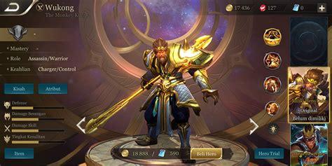 Kaos Aov Arena Of Valor Kaos Ml Mobile Legends Kaos Gamers 8 arena of valor dan mobile legends yang mirip bagus mana dailysocial