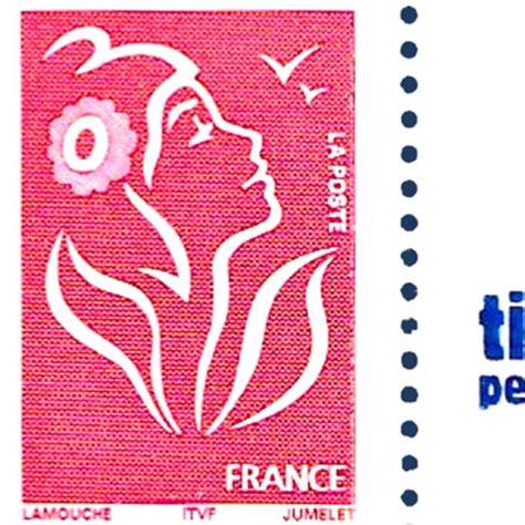 la nouvelle marianne des timbres timbre poste personnalise type marianne n 176 3741a au type