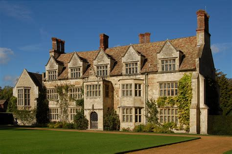 british houses great british houses anglesey abbey a stunning country