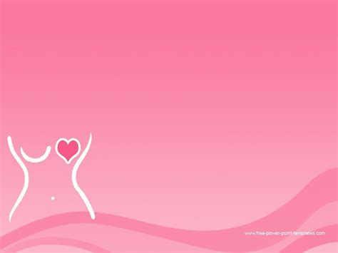 Breast Cancer Backgrounds Wallpaper Cave Breast Cancer Powerpoint Background