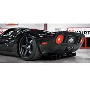 &191Ford GT Stance Gas Monkey Garage Lo Hace Posible – Fresh